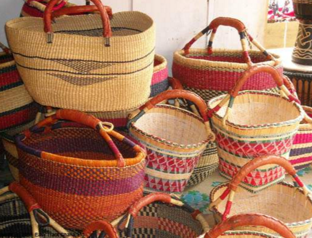 Six Excellent and Exotic Gift Ideas You Can Only Find in Ghana