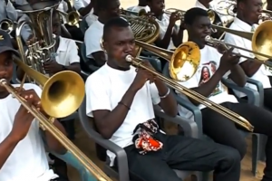 Ghanaian Souvenir Recommendation – Must-Have Musical Instruments From Ghana