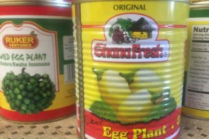 A Primer on Ghana and West Africa's Processed and Preserved Goodies