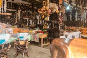 Getting to Know Ghana's Culture Through its Arts and Crafts