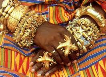 The Arts And Crafts Of West Africa S Crown Jewel Ghana